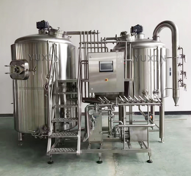 Brewery equipment wholesale