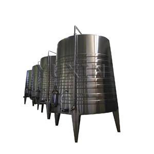Rezervor de stocare a vinului