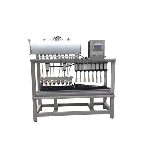 Beer Bottling And Capping Machine