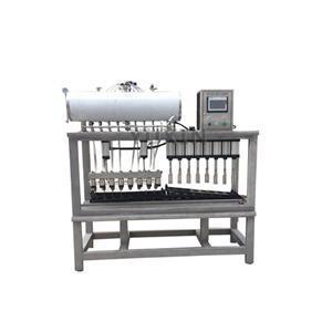 Maszyna do butelkowania i zamykania piwa