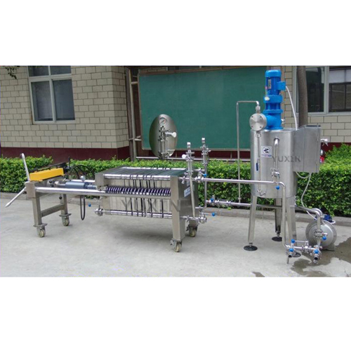 Frame Beer Filter Manufacturers, Frame Beer Filter Factory, Supply Frame Beer Filter