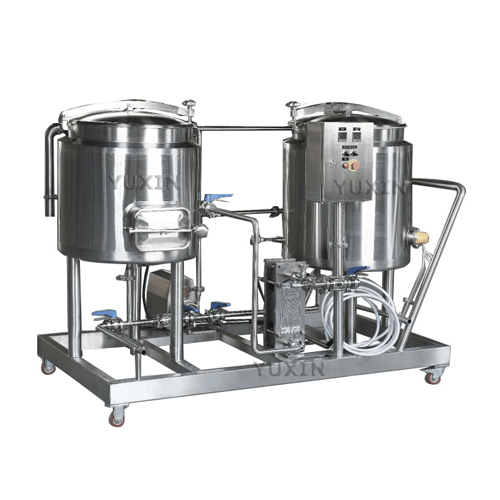 50 l Nano Brewing Equipment
