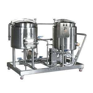 50L Nano Brewing Equipment