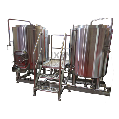 200 L Nano Brewing Equipment