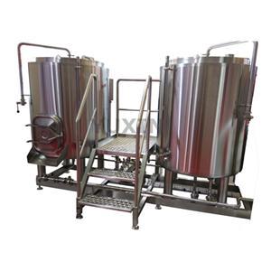 Мини пивоварня на 200 литров