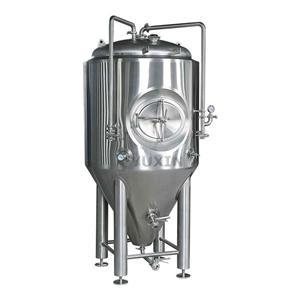 1000 l zbiornik fermentacji piwa