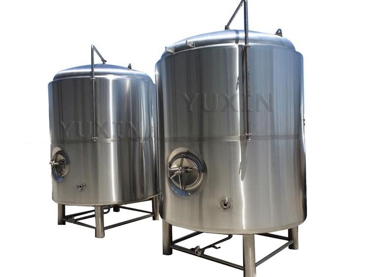 1000L Beer Brite Tank
