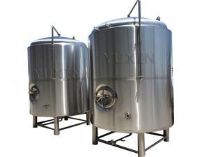 1000L Zbiornik piwa Brite