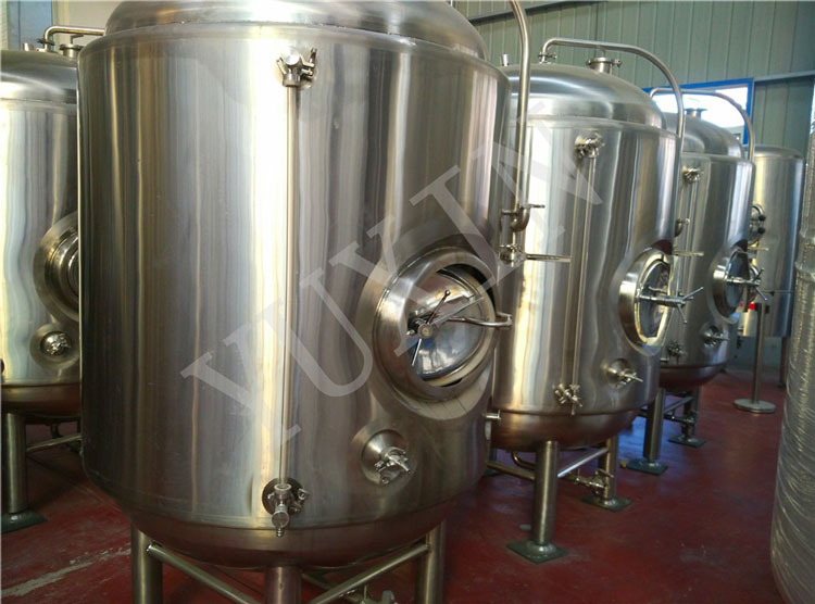 beer serving tank