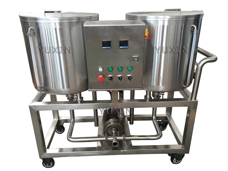 beer brewhouse