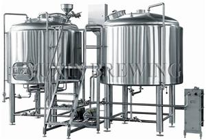 10BBL Customized Brewing Equipment