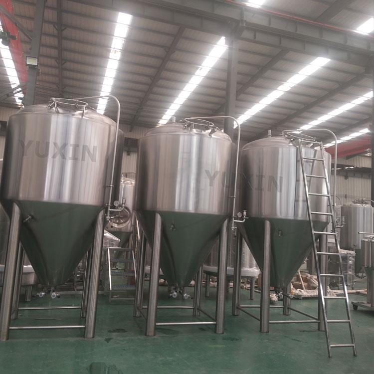 beer fermenting quipment