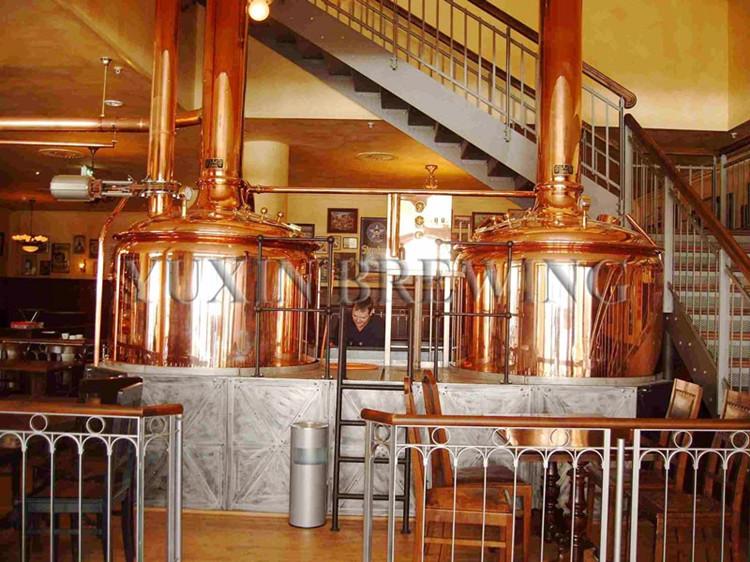 pub beer equipment