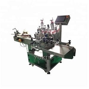 Automatic Beer Bottle Labeling Machine