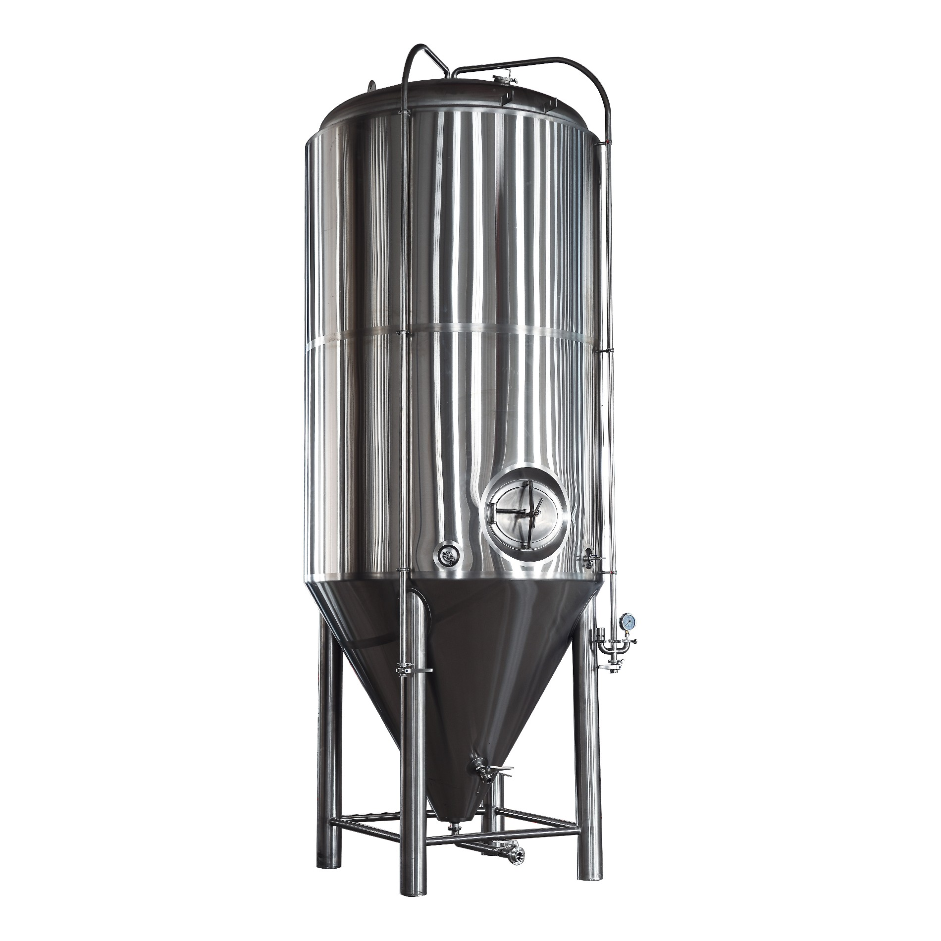 5000L Conical Beer Fermenter