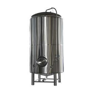 Tancul de bere Brite de 5000 litri