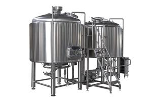 5BBL Beer Brewery Equipment