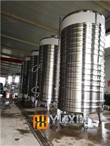 Rezervor de stocare de vin 10000L
