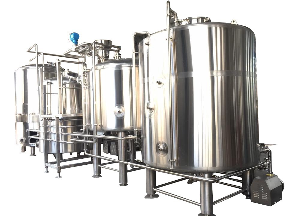 20BBL Craft Beer Brewing equipment Manufacturers, 20BBL Craft Beer Brewing equipment Factory, Supply 20BBL Craft Beer Brewing equipment