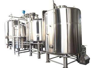 20BBL Craft Beer Brewing equipment