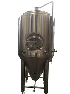 5BBL Fermenter do piwa
