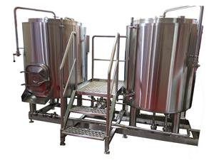 100L Nano Home Beer Brewing Equipment