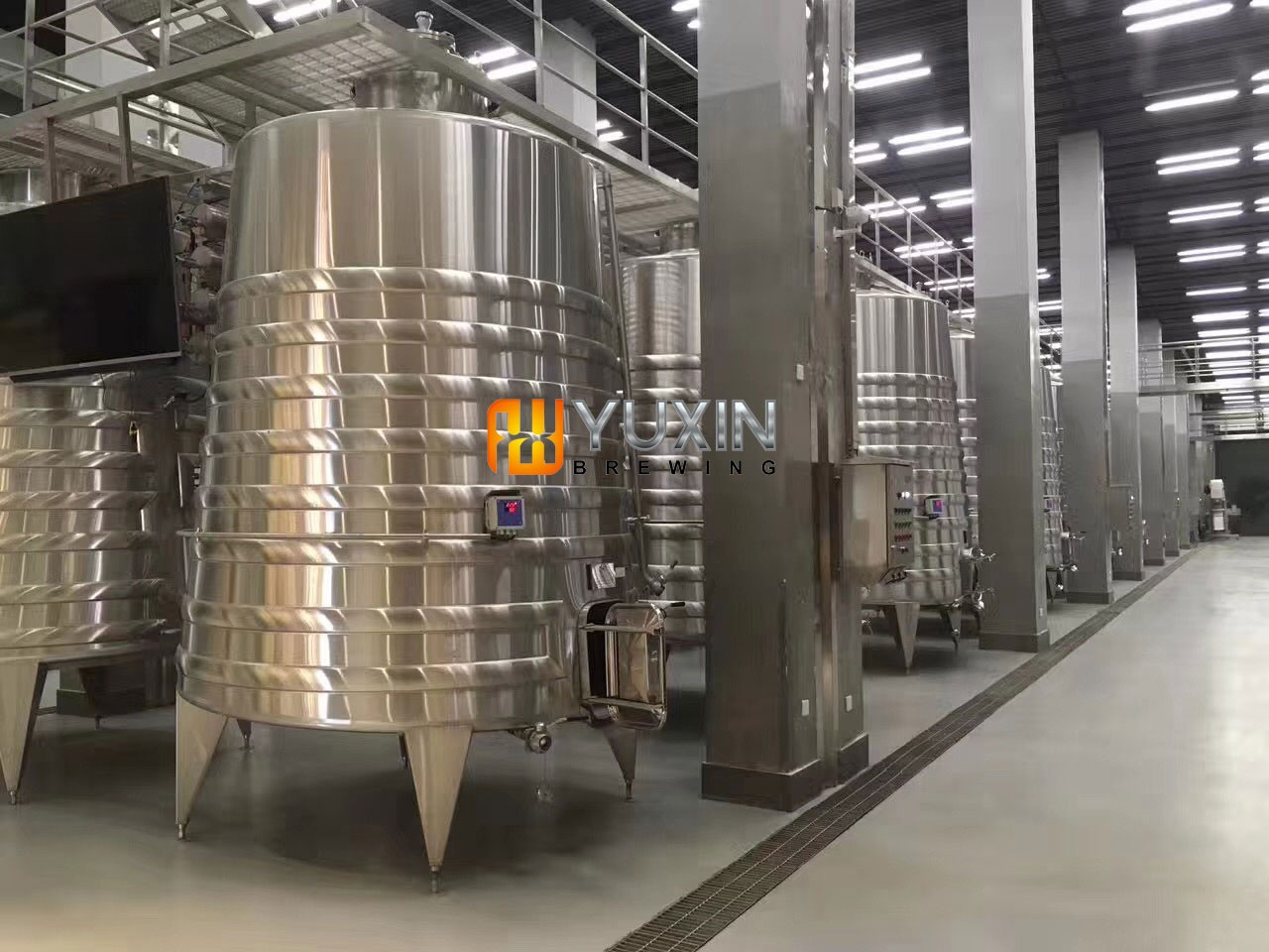 Micro Winery Equipment Manufacturers, Micro Winery Equipment Factory, Supply Micro Winery Equipment