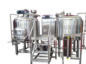 10HL Craft Beer Making Equipment