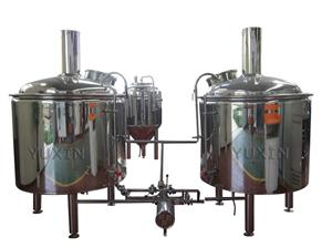 3BBL Brewpub Beer Brewing equipment