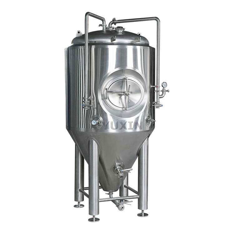 3BBL Beer Fermentation Tank