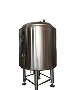 3BBL Bright Beer Tank