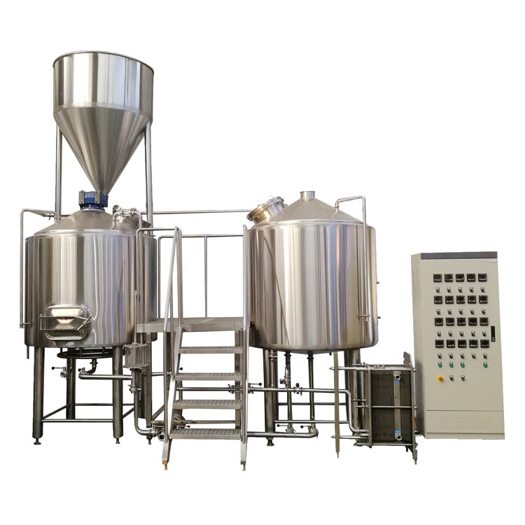 Draught Beer Making Equipment