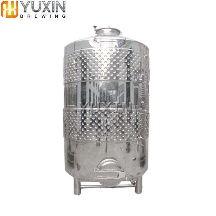 3000L Cider Fermentation Tank