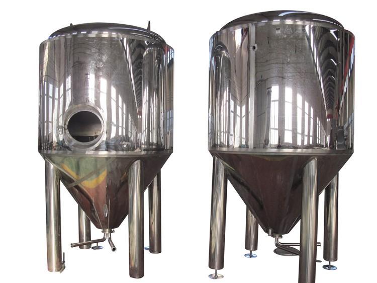 Naczynie do fermentacji piwa