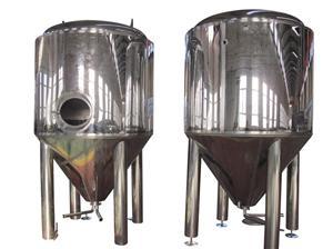 Nava de fermentare a berii