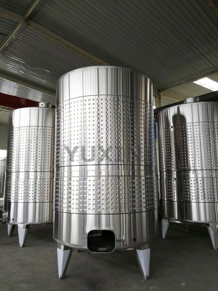 Fruit Wine Storage Tank