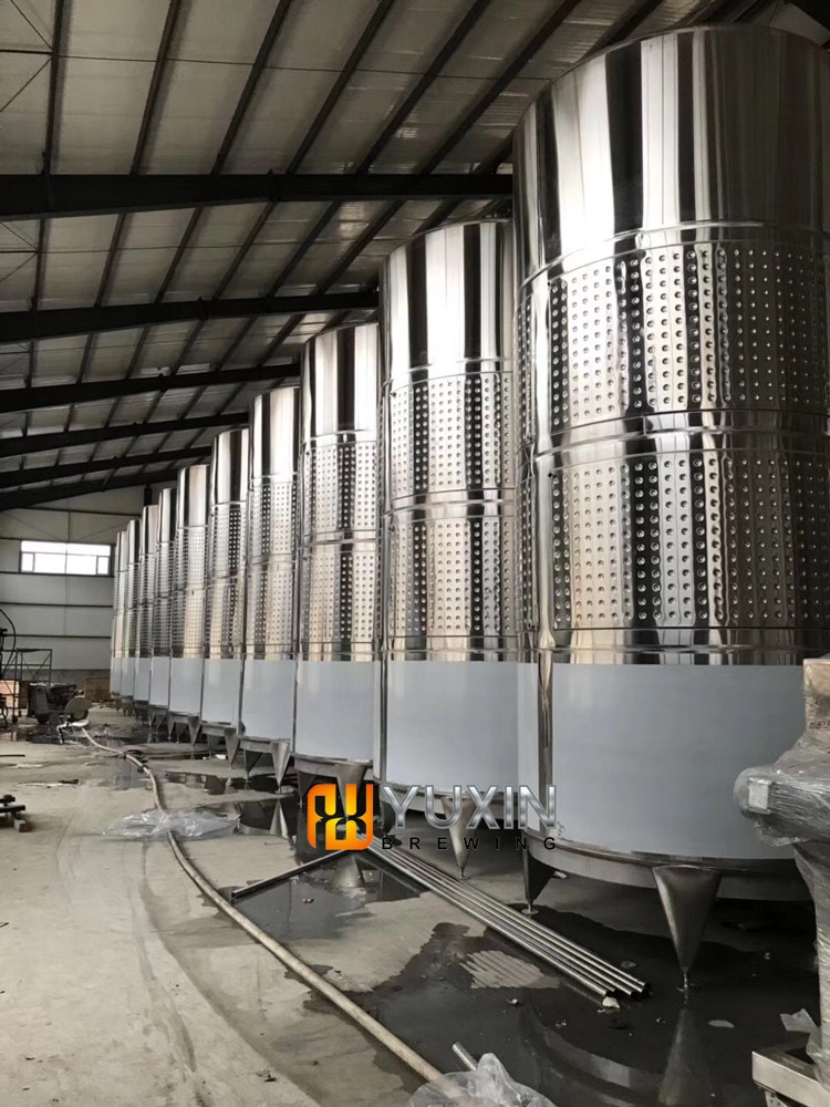 White Red Wine Fermenter Manufacturers, White Red Wine Fermenter Factory, Supply White Red Wine Fermenter