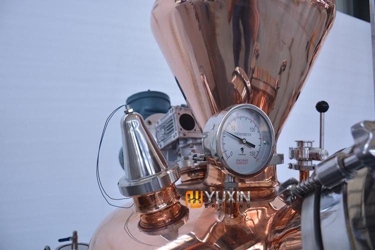 whisky distillery equipment