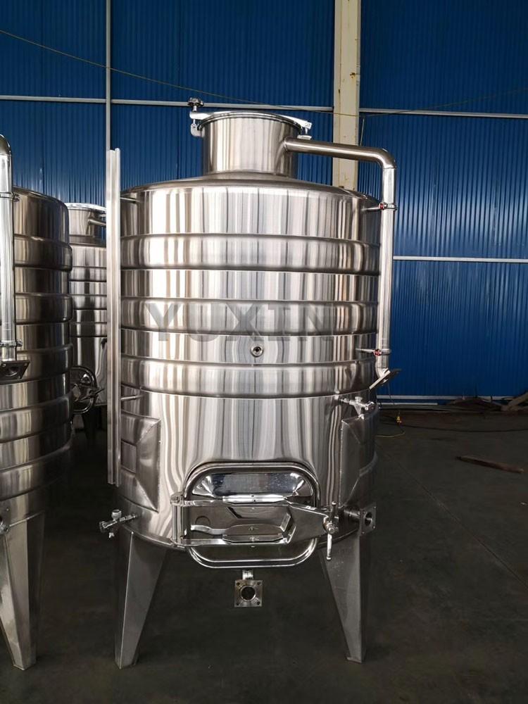 500L Wine Fermenting Tank