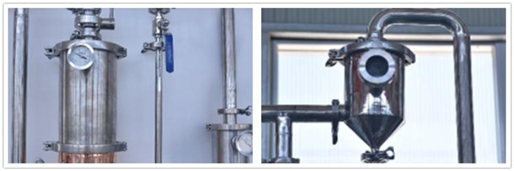 micro distillery equipment