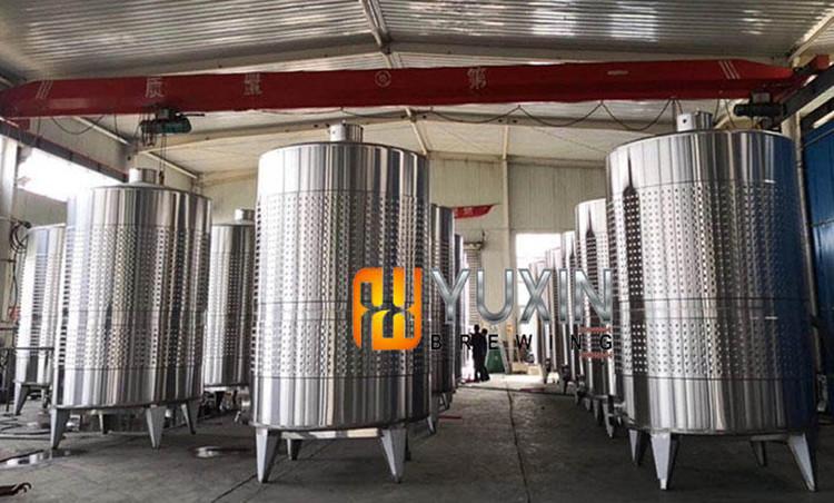 fruit wine fermenter