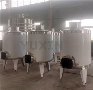 1000L Wine Making Equipment