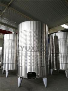 3000L Cider Storage Tank
