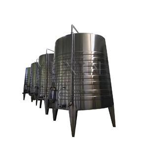 Rezervor de fermentare a vinului spumant 30HL