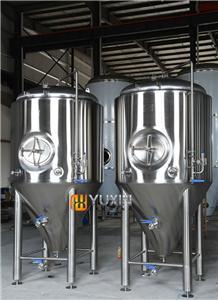 Rezervor de fermentare a berii 20HL