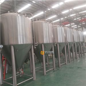 3000L Brewery Fermentation Tank