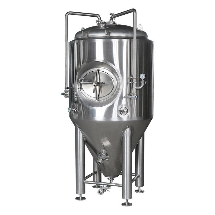15BBL Naczynie do fermentacji piwa