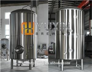 Zbiornik do kondycjonowania piwa 15BBL
