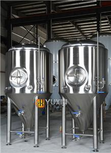 30BBL Sprzęt do fermentacji piwa