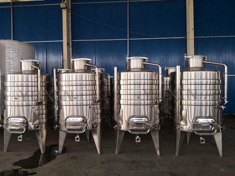 wine tank